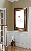 Rayne Mirrors American Made Blackboard/Chalkboard, 50.75