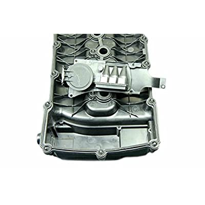 RKX 3.6 & 3.2 Engine Valve Cover PCV Valve Diaphragm membrane for VW Audi V6 VR6 R32: Automotive