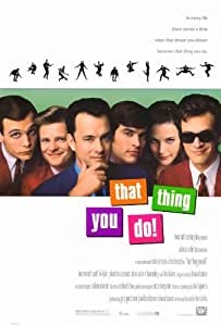 That Thing You Do 27 x 40 Movie Poster - Style A