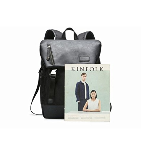 Student Rucksack Mode Freizeit Reisetasche Im Freien Rucksack