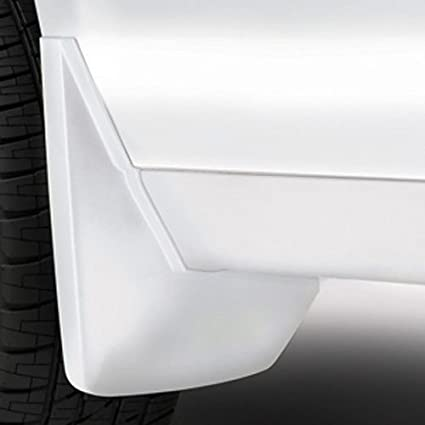 Genuine GM 22922789 Molded Splash Guard Rear