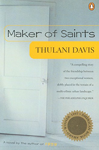 The Maker of Saints