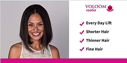 Voloom Rootie The Rootlifter ¾ - inch Hair Iron