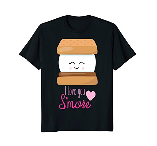 Live You S'More Matching Best Friend Shirt Bestie BFF Kids