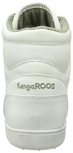 5006 Basses K KangaROOS Baskets Femme qnHvTTWPxS