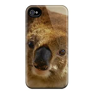 Tough Iphone Hoo57460BNEn Cases Covers/ Cases For Iphone 6(a Portrait Of A Koala)
