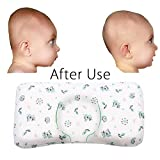 Best Infant Pillows - Infant Baby Pillow for Sleeping Neck Support Head Review