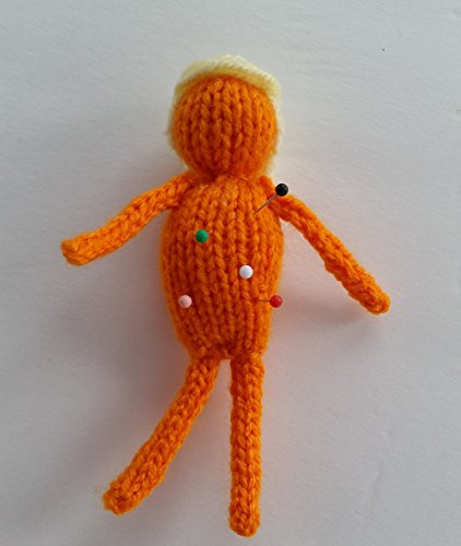 Trump Voodoo Doll, Resist, Not My President, Stress Relief, Protest, Donation