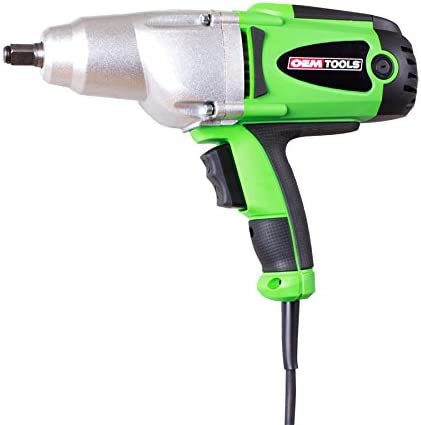 OEMTOOLS 24666 Heavy Duty 1 2 Inch Drive Impact Wrench