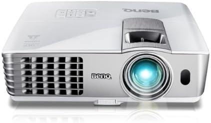 Benq MS612ST Video - Proyector (2500 lúmenes ANSI, DLP, UXGA (1600 ...