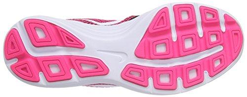 Pink Damen Nero Nike course de Revolution Chaussures femme Schwarz 3 Laufschuhe Schwarz TnwE4wBPqO