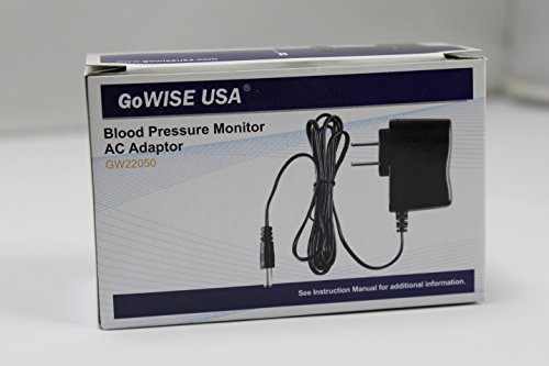 GoWISE USA GW22050 Pressure Monitor
