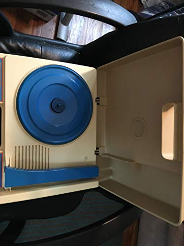 Fisher Price Vintage Record Player classic