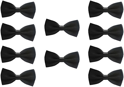 Costume Bow Ties - Udres Men Formal Tuxedo 10 Pack