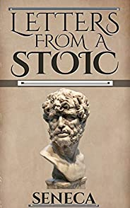Letters from a Stoic (English Edition)