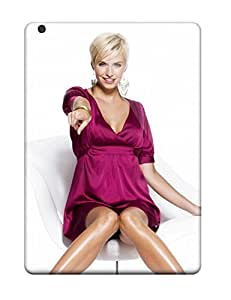 Hot Air Scratch-proof Protection Case Cover For Ipad/ Hot Lena Gercke Phone Case 4674470K43560295