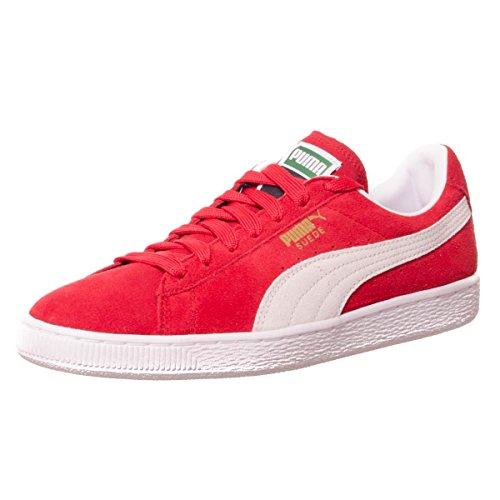 Unisex Sneaker Puma Suede Puma Classic Suede qnwf0zXw
