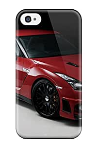 New Fashion Premium Tpu Case Cover For Iphone 4/4s - Nissan Gt-r 5459345