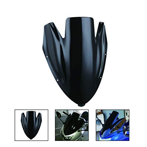 For Kawasaki Ninja 650R ER-6F EX-6 2006-2008 Windshield Windscreen - Windscreen 650r Ninja