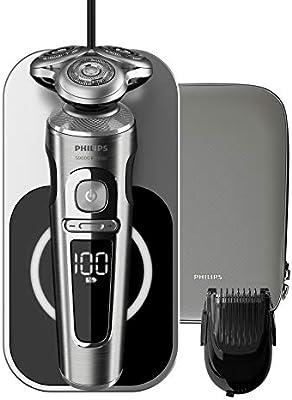 Philips Serie 9000 Prestige SP9861/16 - Afeitadora eléctrica para ...