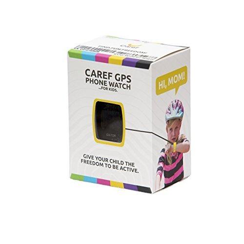 Precise Innovation CFONPU Caref GPS Phone Watch