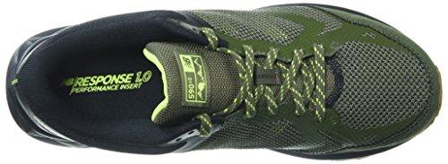 New Eur Width Mt590 Hommes 40 black Responsive Balance Chaussures D Green rZwqZ0