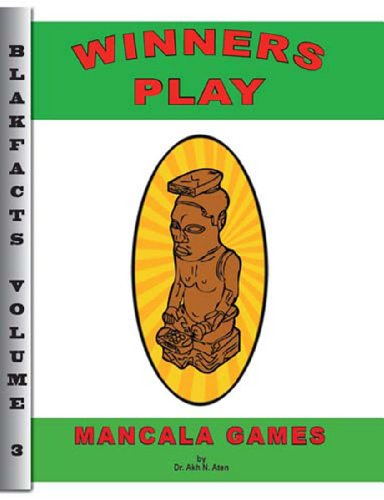 Winners Play Mancala Games (Blakfacts, Volume ()