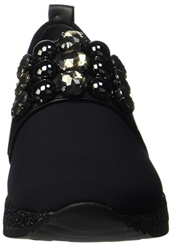 Gabor Fashion, Derby Donna Nero (Schwarz)