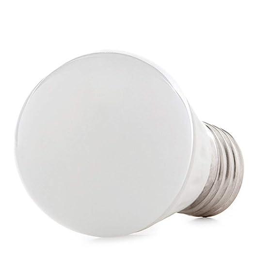 Greenice | Bombilla de LEDs E27 SMD2835 5W 360Lm 30.000H | Blanco Frío