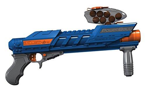 Dart Zone 6530N Ballistix Ops Pump - Action Ball Blaster Foam Dart Gun