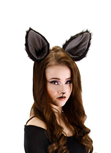 elope Deluxe Oversized Kitty Ears