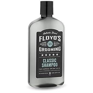 Floyd's 99 Classic Shampoo
