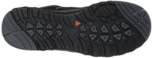 Waterproof Grey KEEN 3 Women's Womens Leather Terradora Black 5 Steel qzwzSEr
