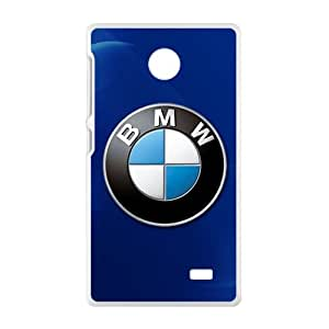 New Style Custom Picture BMW sign fashion cell phone case for Nokia Lumia X