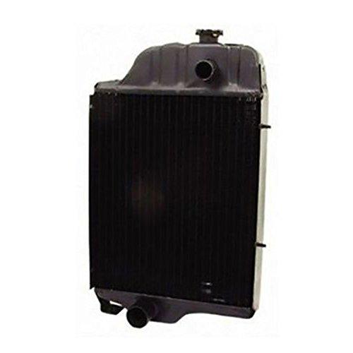 AT20849 Radiator Made For John Deere 1530 2240 300 1630 1030 1020 830 820 1120 920 1130 930 by John Deere
