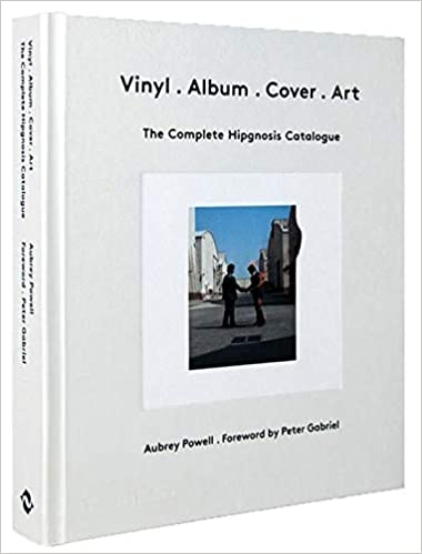 The Complete Album Covers Hipgnosis