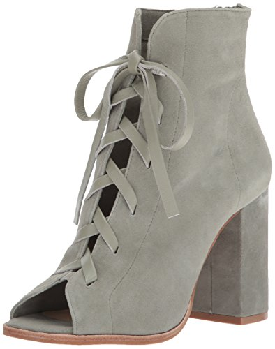 Chinese Laundry Kristin Cavallari Womens Layton Ankle Boot  Sage  6 M Us