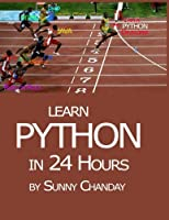 Learn Python in 24 hours Cover