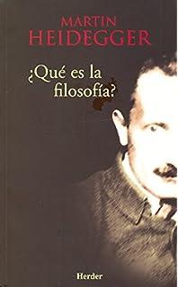QUE ES LA FILOSOFIA EL LUGAR DE LA FILOSOFIA EN LA EDUCACIO: Amazon.es: Bueno Martinez, Gustavo: Libros