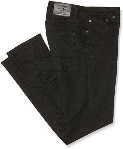 Lid 002 Denim amp; Sc Nero black Jjimike Jjdevin Uomo Jeans Jack Noos Jones qpxXBYYg