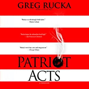 Patriot Acts Hörbuch