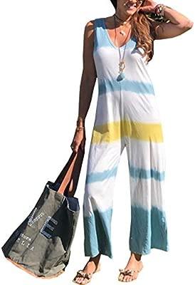 Wawer - Traje de mujer sin mangas con cuello y corbata, color ...