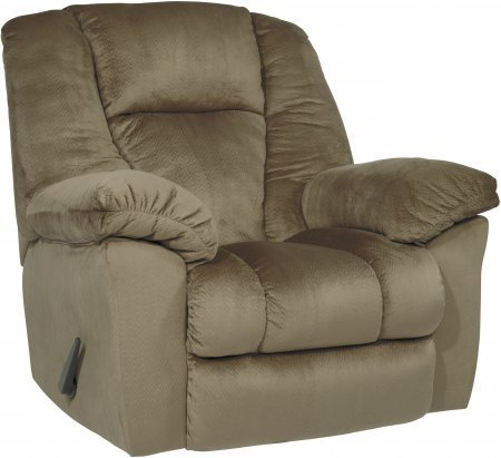 ashley-darden-2650125-47-rocker-recliner-with-overstuffed-pillow-top-armrests-split-back-cushion-and