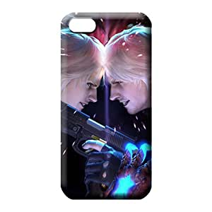 iphone 6plus 6p covers New Arrival pictures mobile phone carrying skins devil may cry movies