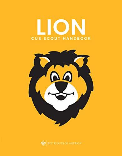 Lion Cub Scout Handbook and Parent Guide