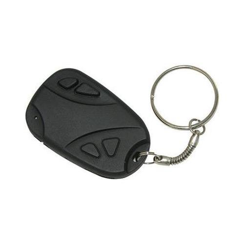 Night owl - observation & security - cs-key-4gb - covert video keychain recorderwith 4gb micro sd ca