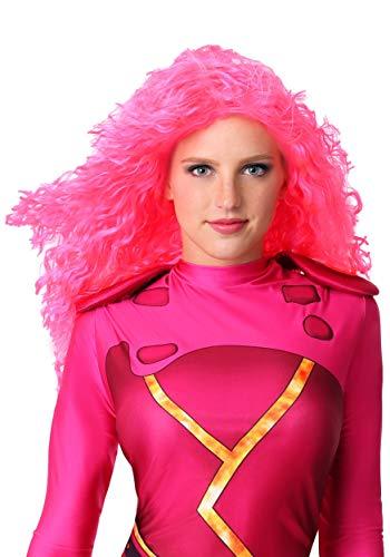 (Fun Costumes Adult Lava Girl Wig)