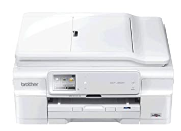 BROTHER DCP-J952N LAN WINDOWS XP DRIVER DOWNLOAD