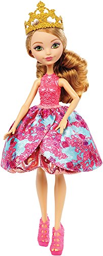 Ever After High Ashlynn Ella 2-in-1 Magical Fashion -