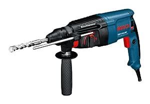 Bosch Professional Kırıcı / Deliçi Gbh 2/26 Dre (800 Watt, Azami Devir Sayısı 900 Dev/Dak, Çanta Içinde)